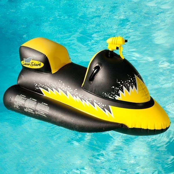 jet ski gonflable scoot splash la boutique desjoyaux