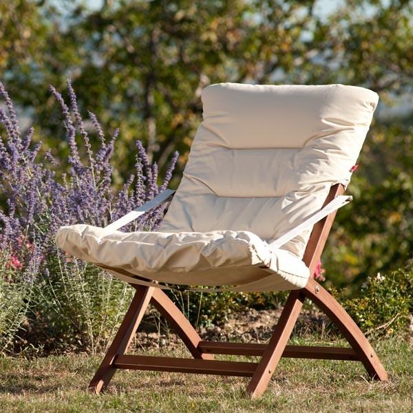 fauteuil chilienne autentica soft la boutique desjoyaux. Black Bedroom Furniture Sets. Home Design Ideas