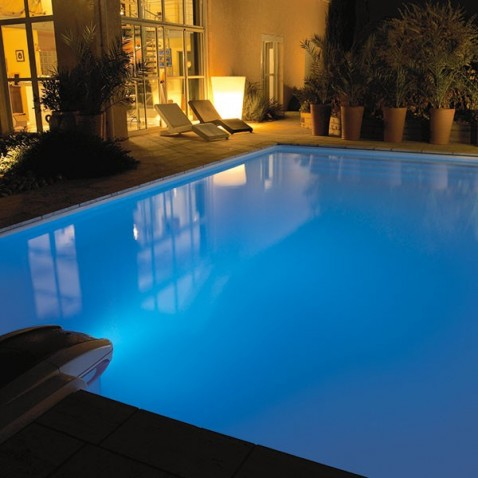 projecteur piscine jet set 50 w la boutique desjoyaux