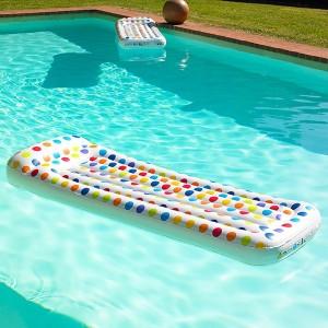 Matelas gonflable piscine Sweeties