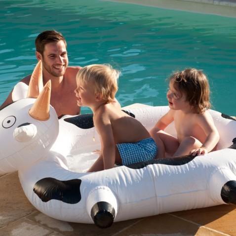 gonflable pour piscine marguerite. Black Bedroom Furniture Sets. Home Design Ideas