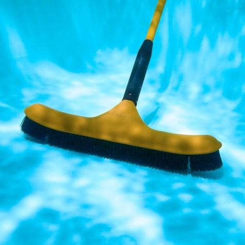 Balai aspirateur de piscine jd pool net la boutique for Aspirateur piscine refoulement
