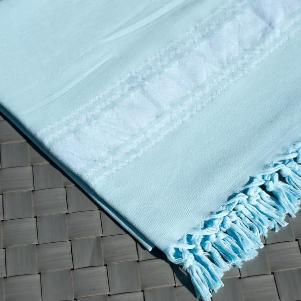 Fouta de piscine la boutique desjoyaux for Boutique piscine