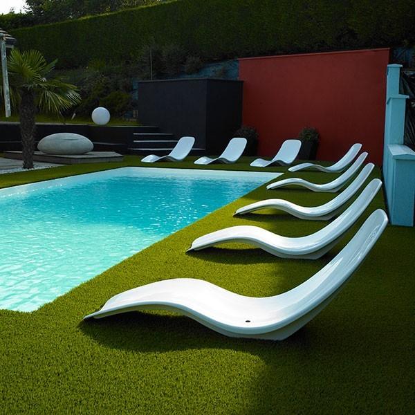 Transat piscine for Transat piscine pas cher