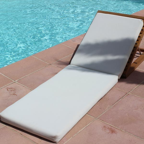 Transat De Piscine Design Lit Transat Piscine Design Taupe With