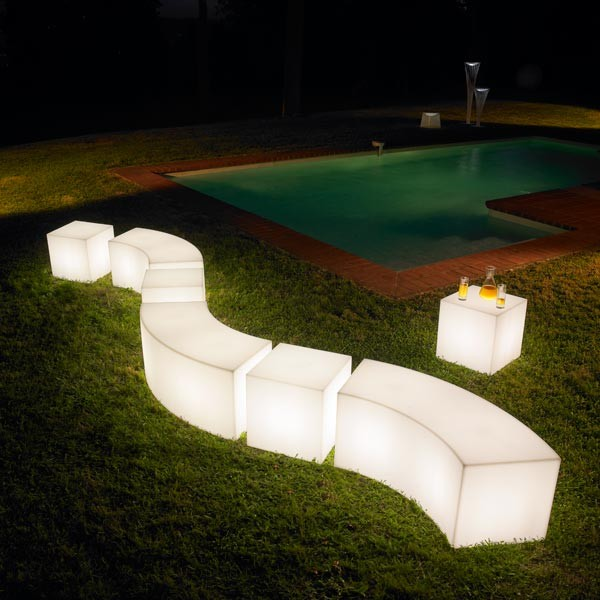 meuble lumineux bella vita la boutique desjoyaux. Black Bedroom Furniture Sets. Home Design Ideas