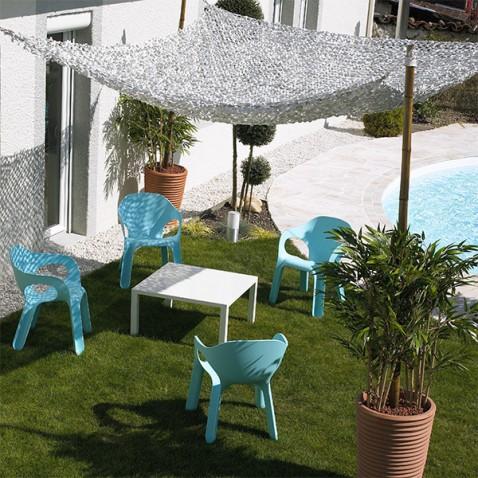 voile d 39 ombrage cocoon la boutique desjoyaux. Black Bedroom Furniture Sets. Home Design Ideas