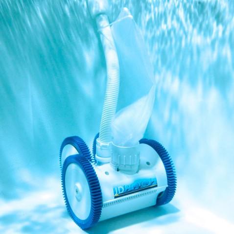 Balai aspirateur de piscine JD Pool Net