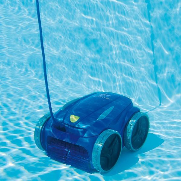 robot lectrique de piscine jd clean 4x4 la boutique. Black Bedroom Furniture Sets. Home Design Ideas