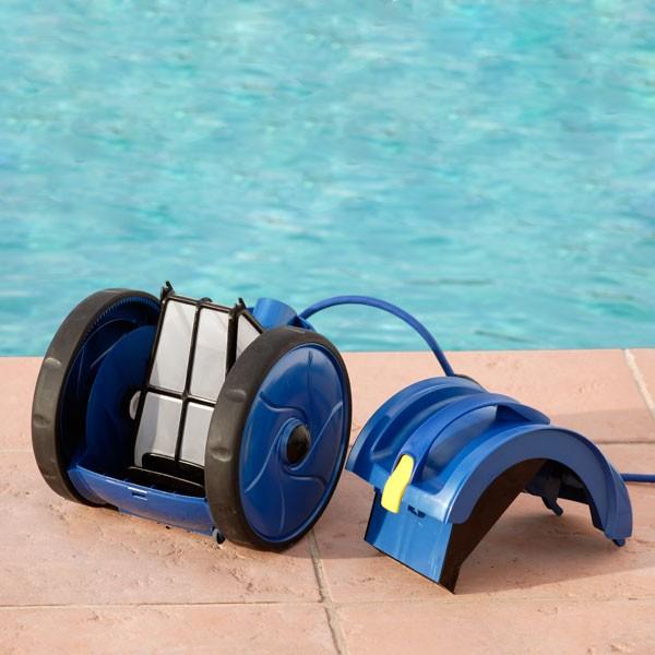 Robot piscine vortex 2 la boutique desjoyaux for Robot piscine desjoyaux