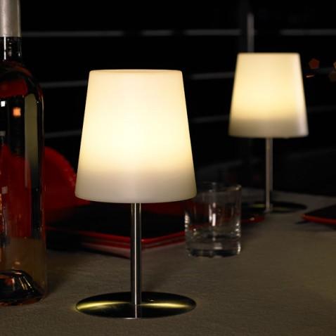 lampe solaire lamp solar bambino. Black Bedroom Furniture Sets. Home Design Ideas