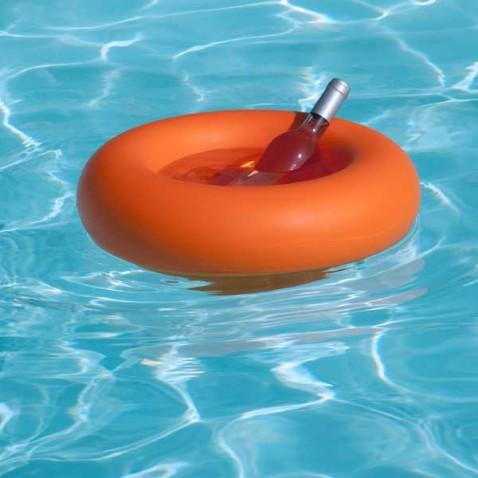 Bar flottant Aqua Plus Orange