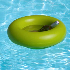 Bar flottant Aqua Plus Verde