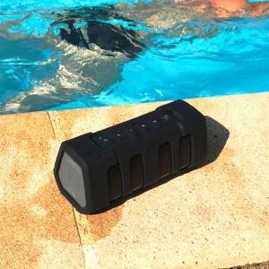 Enceinte waterproof sans fil Music Outdoor 20w