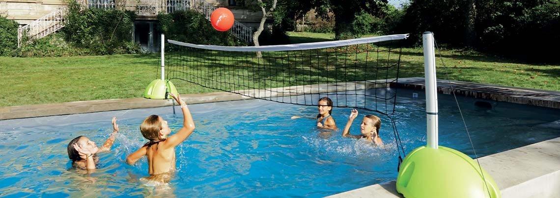 Jeux de piscine la boutique desjoyaux for Boutique de la piscine