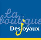 La boutique Desjoyaux
