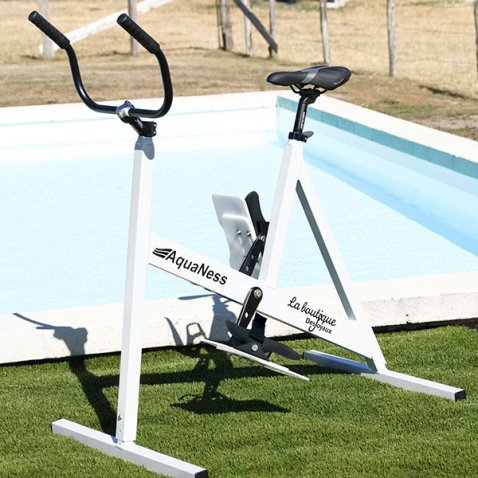Aquabike Poolbike